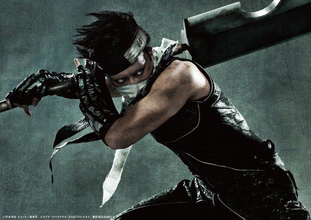 naruto-stage-musical-34 Naruto Müzikalinden İlk Görüntüler