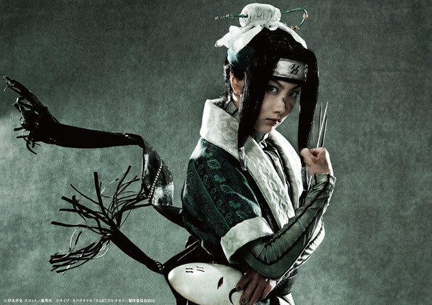 naruto-stage-musical-35 Naruto Müzikalinden İlk Görüntüler
