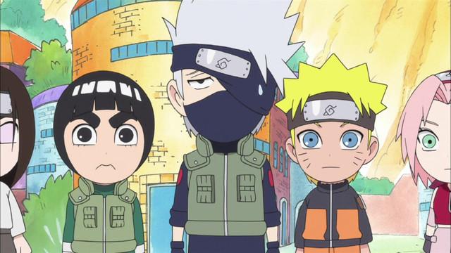 a70578e77e60b1ff6332533aa9df38761339519684_full Naruto Spin-off Mangasının Başlangıç Tarihi