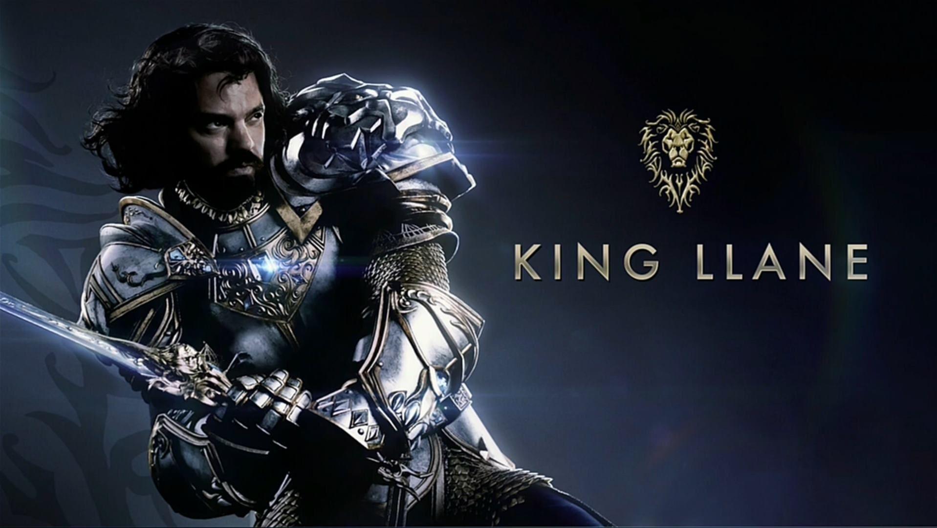 warcraftLlane Word of Warcraft'ın Filmi Tekrar Ertelendi!