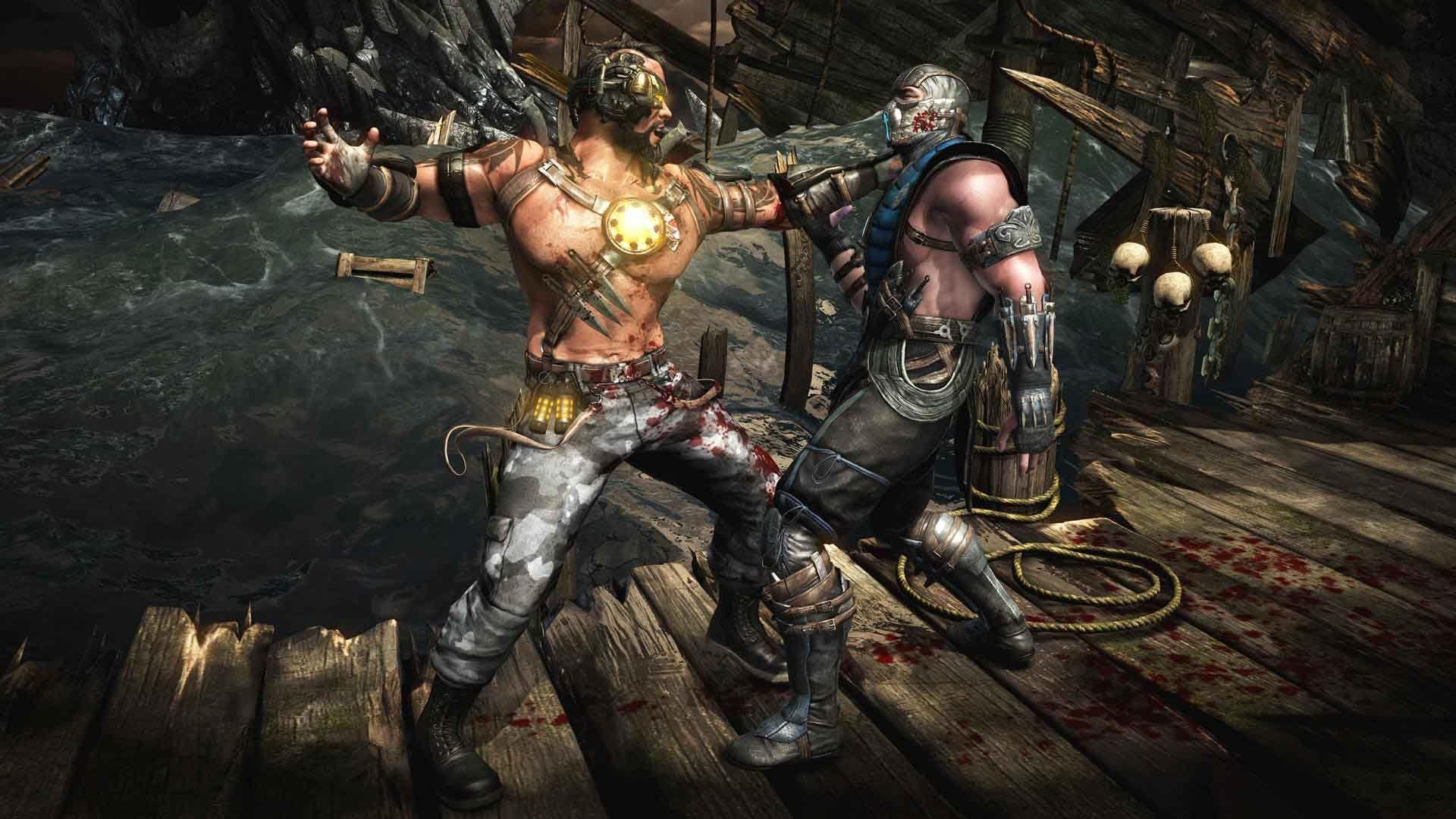 yazi_81205_2 Mortal Kombat X - İnceleme