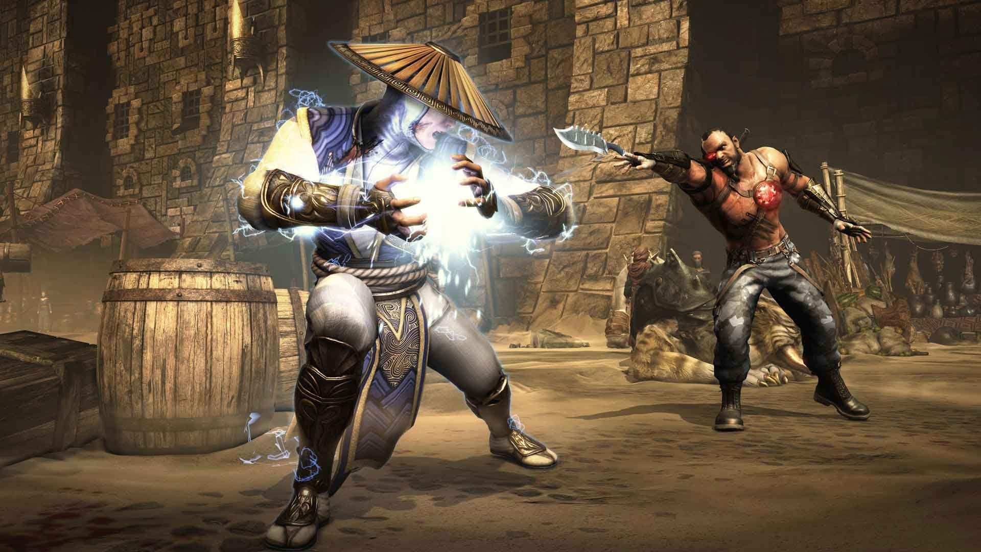 yazi_81205_3 Mortal Kombat X - İnceleme