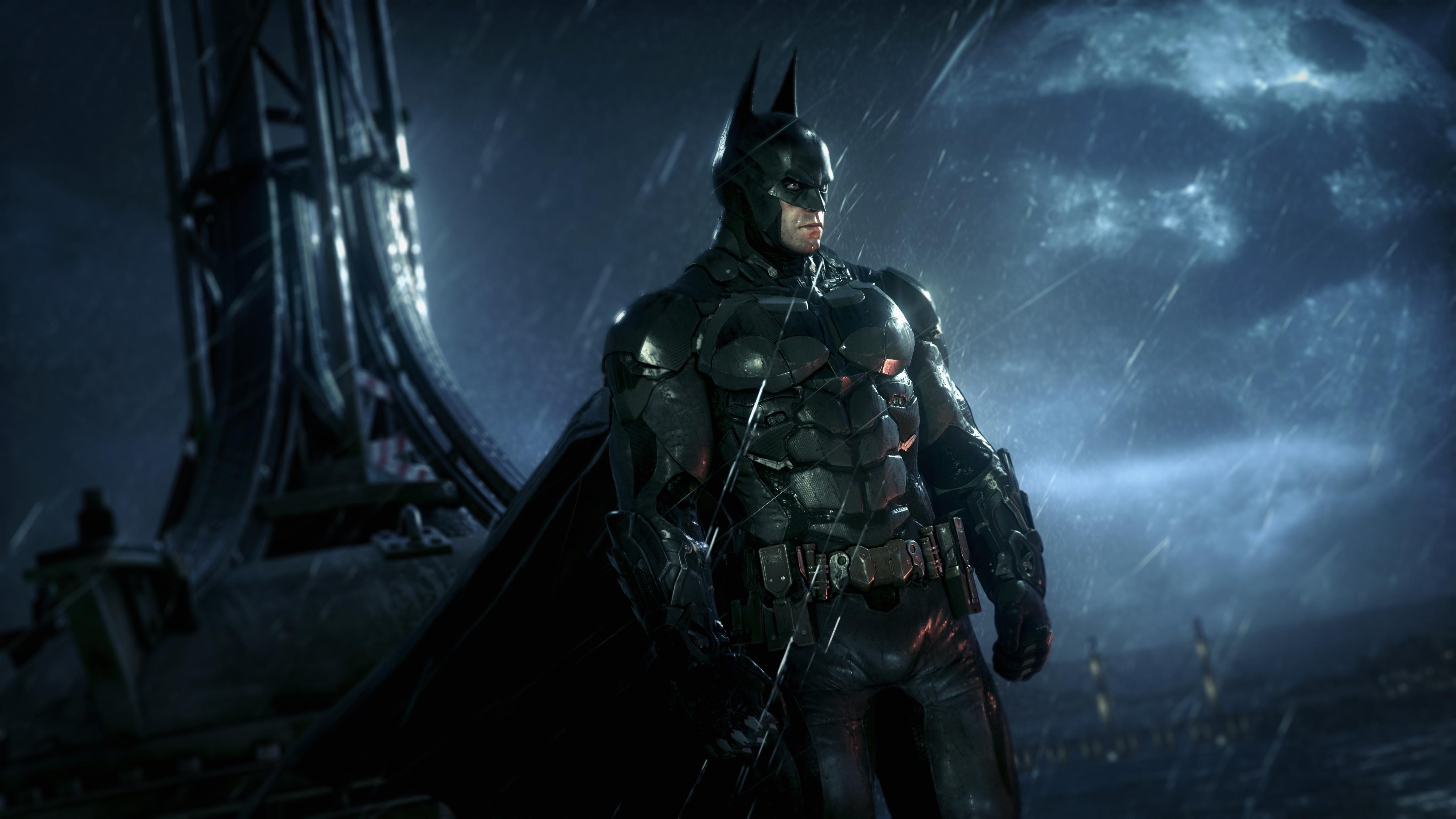 0a04dbb94e5610cfc90d6d135753012dbbfd23a8 Batman: Arkham Knight'ın PlayStation 4 üzerindeki boyutu arttı