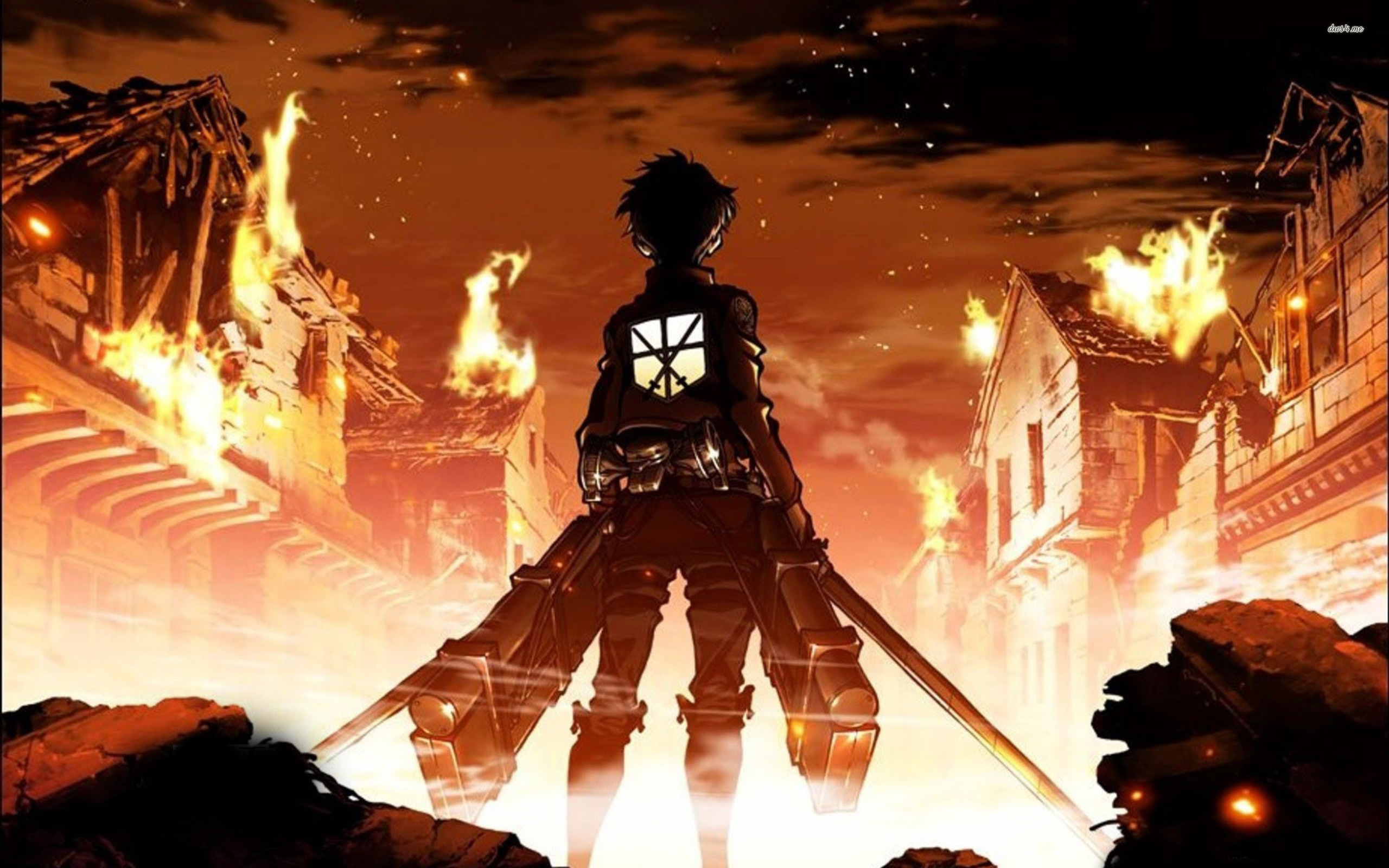 Attack-on-Titan Daha fazla bilgi | Anime ve Manga haberleri | Oyun ve Teknoloji