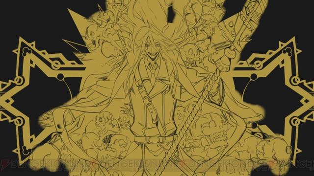 dies-irae-2 Dies irae Anime Projesi İçin Kampanya