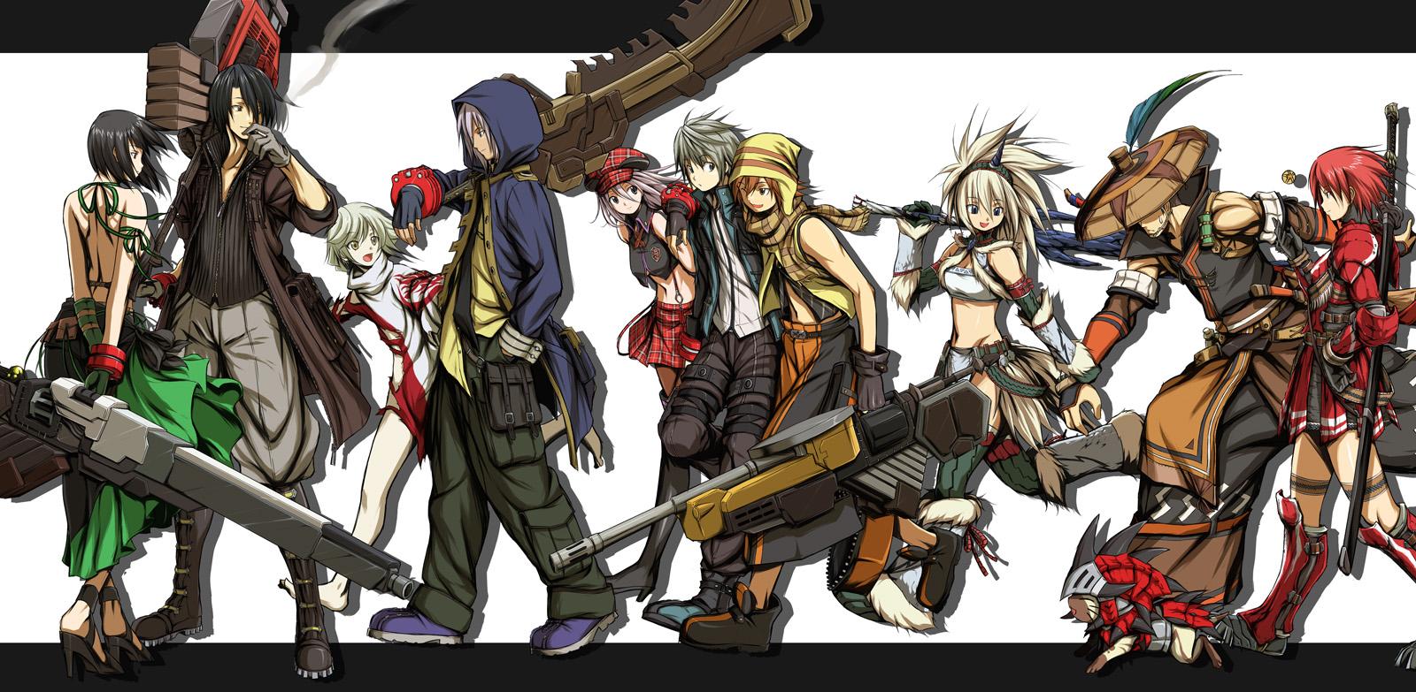 1bff2ca79fee48e5b3954d17185c094c 5 Temmuz 2015'de Çıkacak Animeler