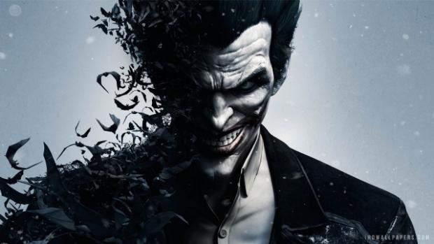 85 Batman Arkham Origins'in hikayesi Arkham Knight'a dahil oldu