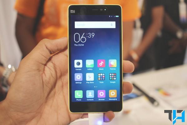 Xiaomi-Mi-4i-Display-e1430069183793 Xiaomi Mi4i 232,89  Dolar'a Dünya Çapında Satışa Çıkıyor