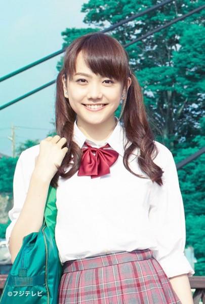anohana-live-action-8 AnoHana Animesinin Live Action Uyarlanması