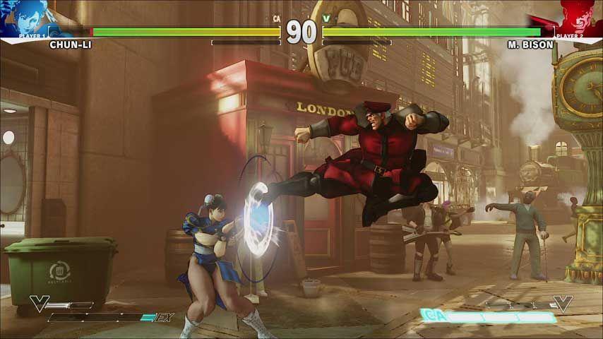 galeri_5 Street Fighter 5'in yeni ekran görüntüleri paylaşıldı