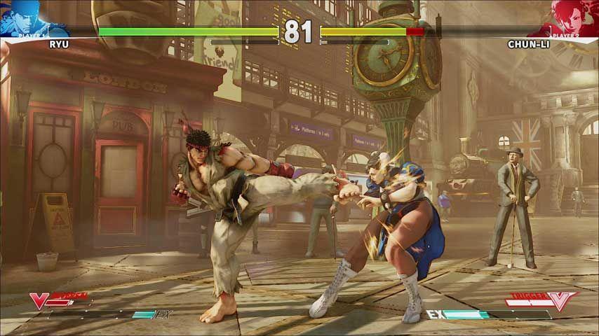 galeri_8 Street Fighter 5'in yeni ekran görüntüleri paylaşıldı