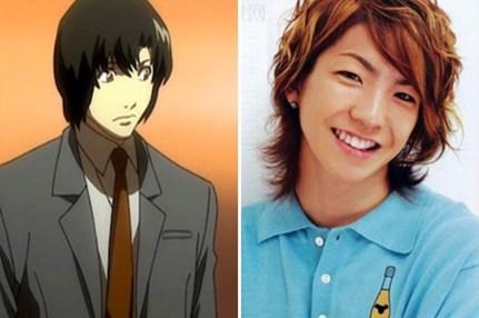 goki-maeda-death-note-live-action Death Note Dizisinin Karakterleri Kimler ?