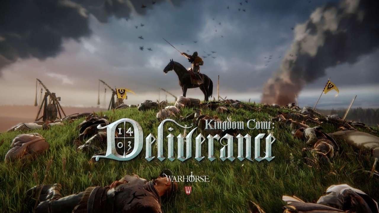 maxresdefault1 CryEngine 3'lü Kingdom Come'dan fragman