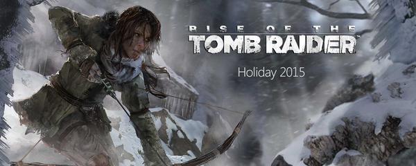 rise-of-tomb-raider-coming-holiday-2015 Homepage - Big Slide