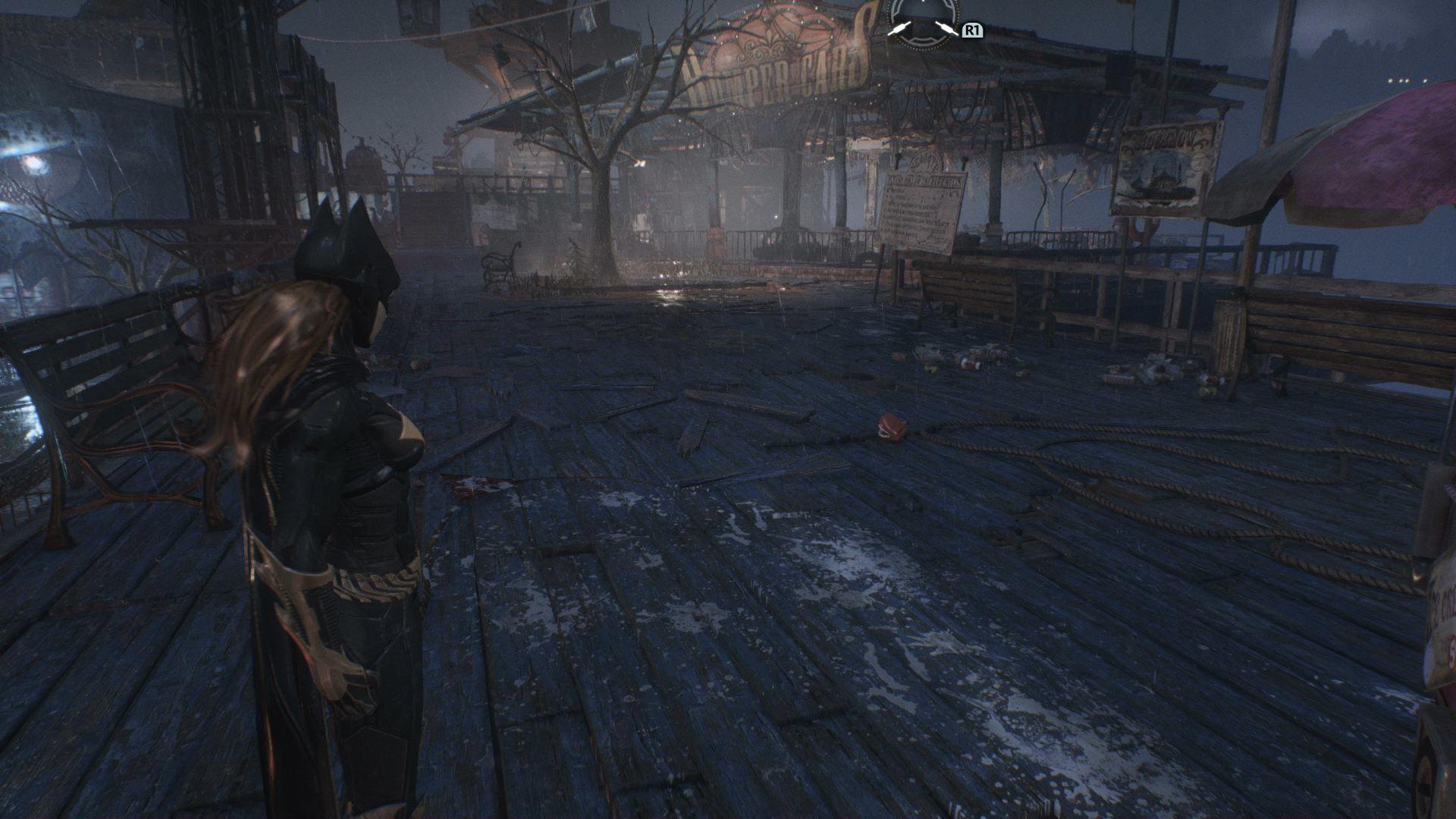 4lq85gO Batman: Arkham Knight Batgirl DLC İnceleme