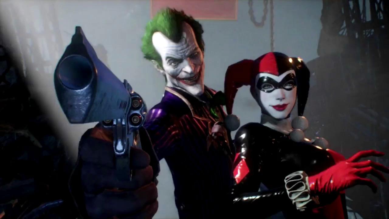 DGhDU1Y Batman: Arkham Knight Batgirl DLC İnceleme