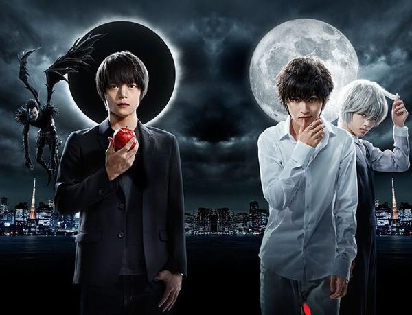 death-note-drama Death Note Dizisi 2015
