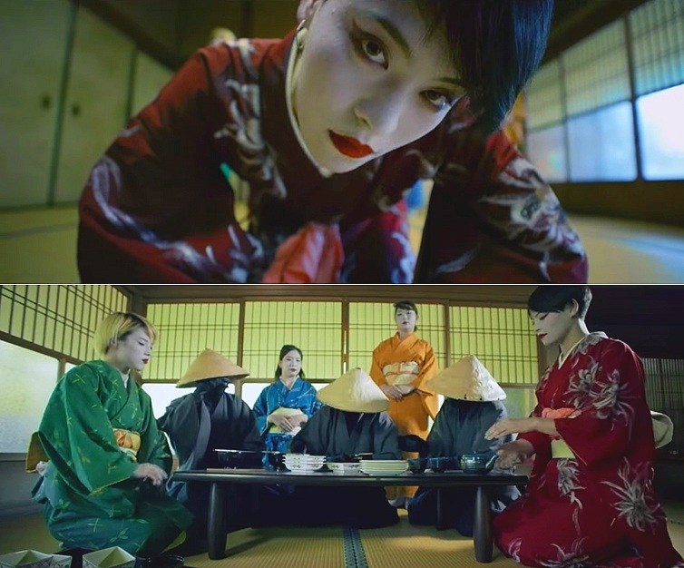 modern-dance-ve-kimono-dancing-strawhats-koharu-sugawara Daha fazla bilgi | Anime ve Manga haberleri | Oyun ve Teknoloji