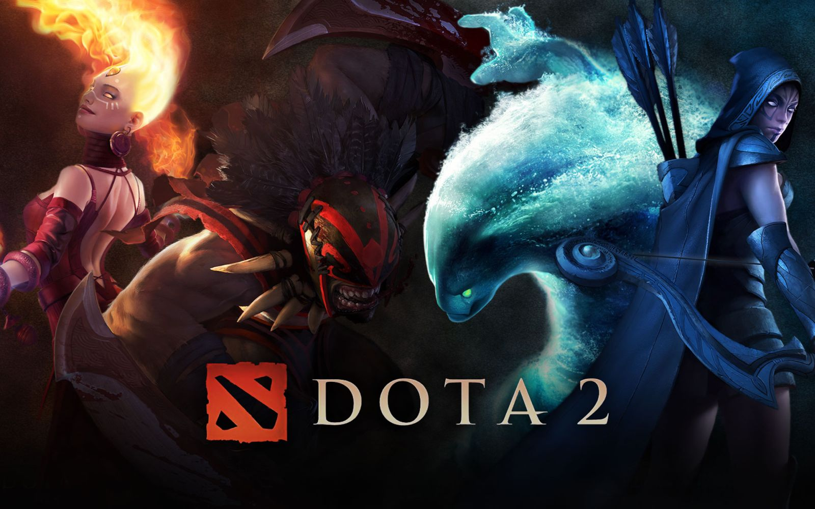 Dota-2-PC-Game-11 Team EG, Dota 2 The International 2015'i kazanan takım oldu