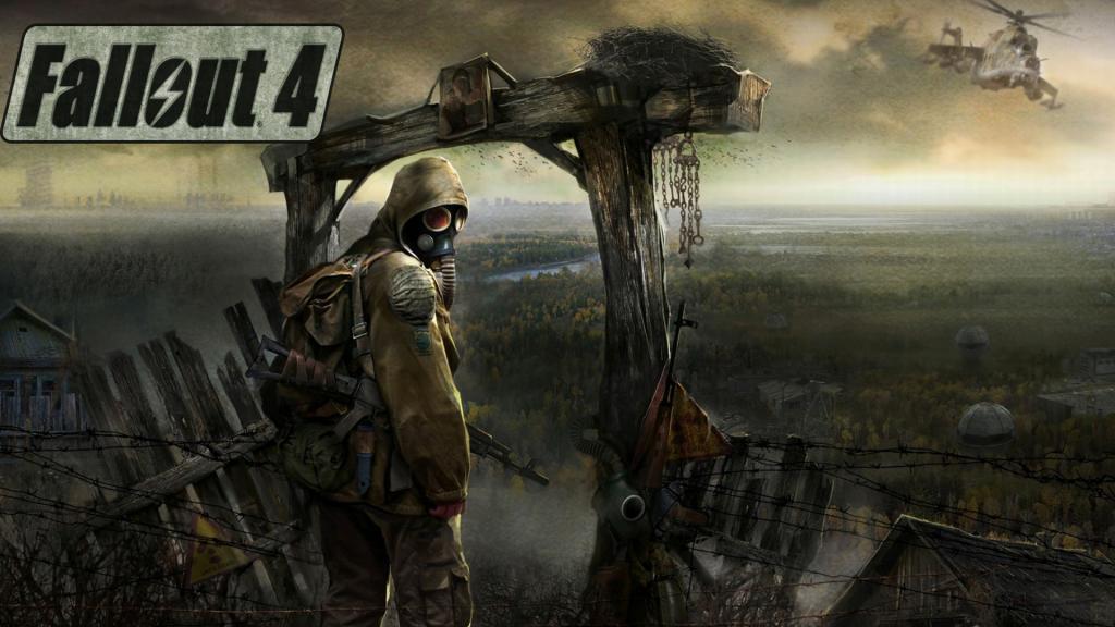 Fallout4 Fallout 4'te seviye sınırı olmayacak