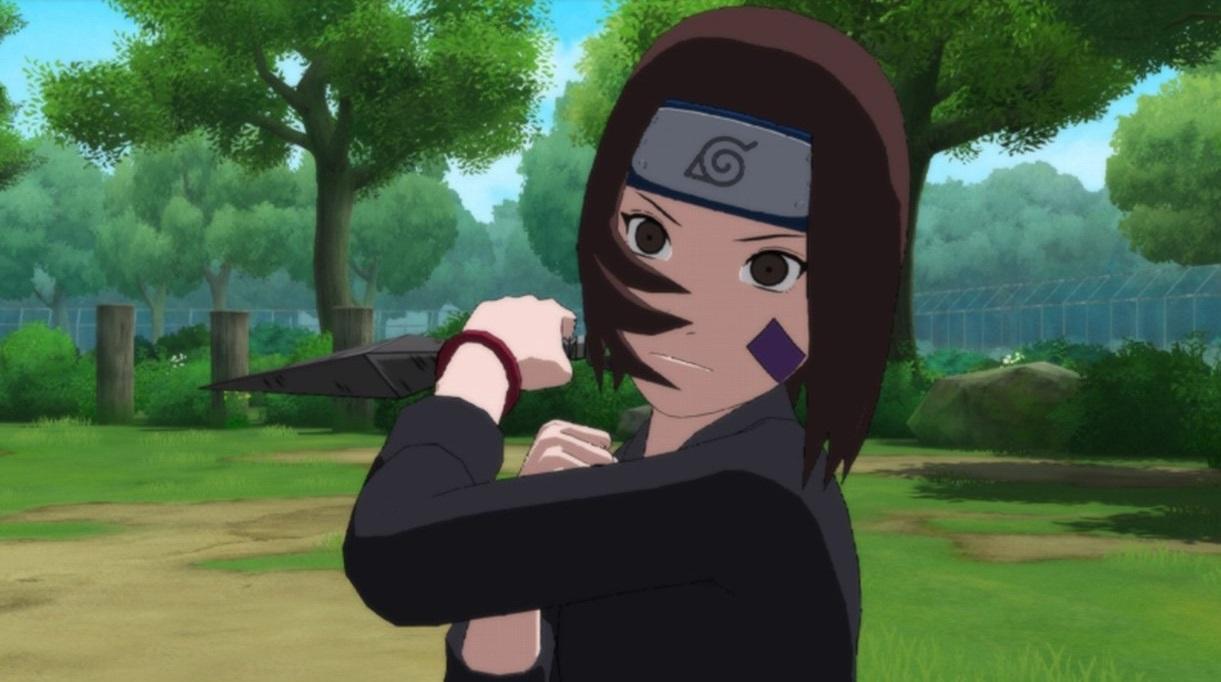 Naruto-6 Naruto Storm 4: Yeni Boss Battle ve Oynayış Videosu
