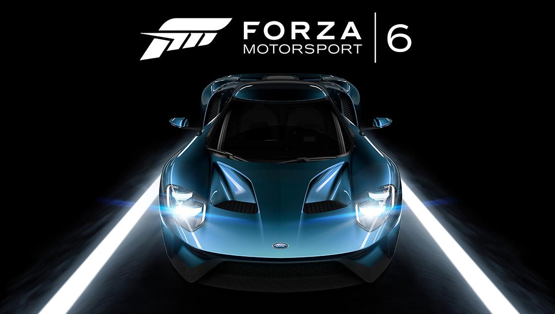 forza Forza Motorsport 6 Gamescom fragmanı geldi