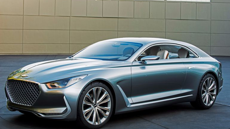 hyundai-vision-g-concept Hyundai Yeni Canavarı Vision G Concept