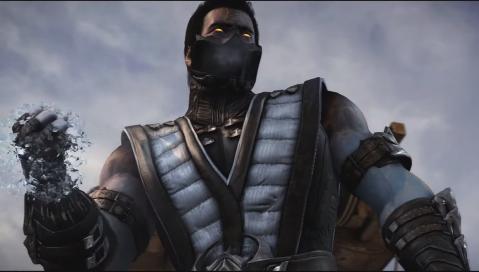 mortal-combat-x Mortal Kombat X'te Karakterlerin Gizemi Çözüldü
