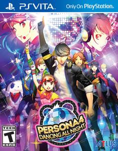 person Persona 4: All Night video Dancing Hatsune Miku DLC Çıkış Tarihi Açıklandı