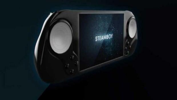 steam- Portable Steam Machine'in çıkış tarihi belirlendi