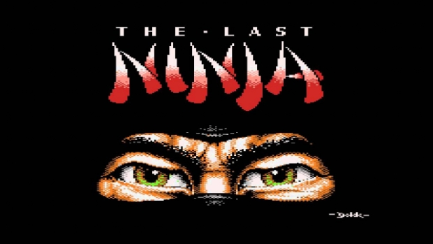 the-last-ninja The Last Ninja geri dönüyor