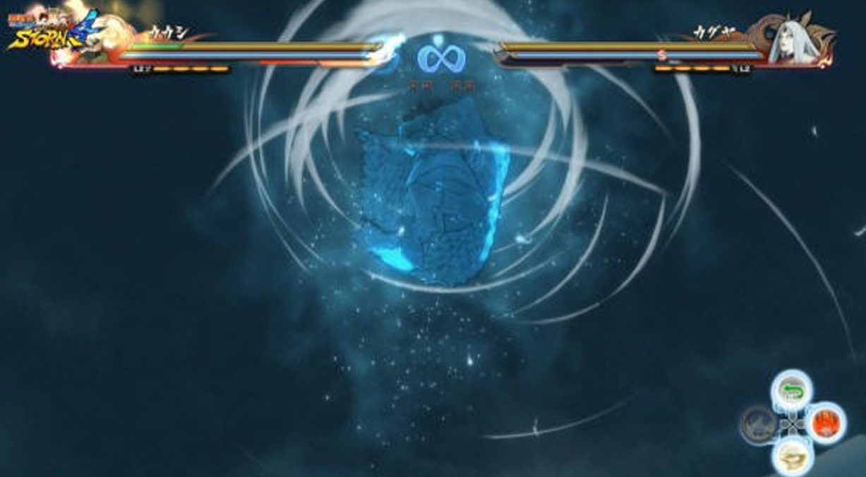 Naruto-Storm-4-15 Naruto Storm 4: Çift Sharingan ve Susanoo Kakashi Ekran Görüntüleri