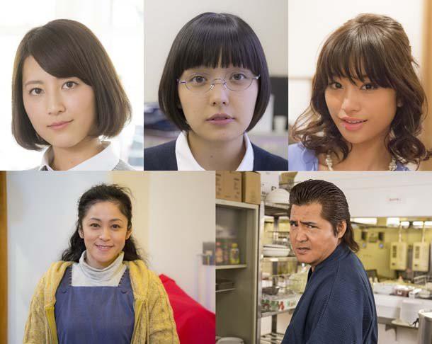 news_xlarge_heroin3 Heroine Shikkaku Live-Action Filmi