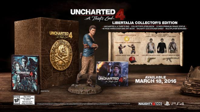 uncharted-4-cikis-tarihi-2 Uncharted 4: A Thief's End'in Çıkış Tarihi Açıklandı