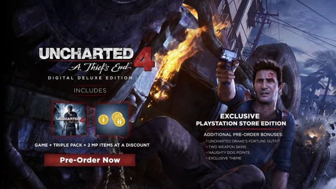 uncharted-4-cikis-tarihi-3 Uncharted 4: A Thief's End'in Çıkış Tarihi Açıklandı