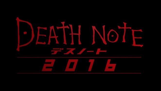 Death-note-2016 Death Note'un Yeni Live Action Filmi Duyuruldu