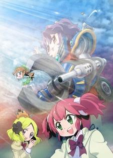 Fushigi-na-Somera-chan Ekim 2015'de Çıkan Animeler