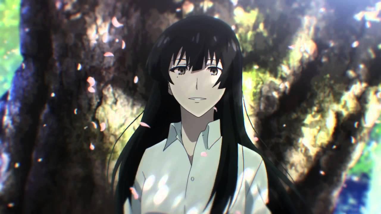 Sakurako-san-no-Ashimoto-ni-wa-Shitai-ga-Umatteiru Ekim 2015'de Çıkan Animeler
