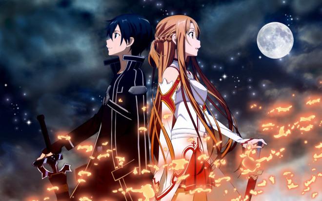 Sword-Art-Online Devam Etmesi İstenen Animeler