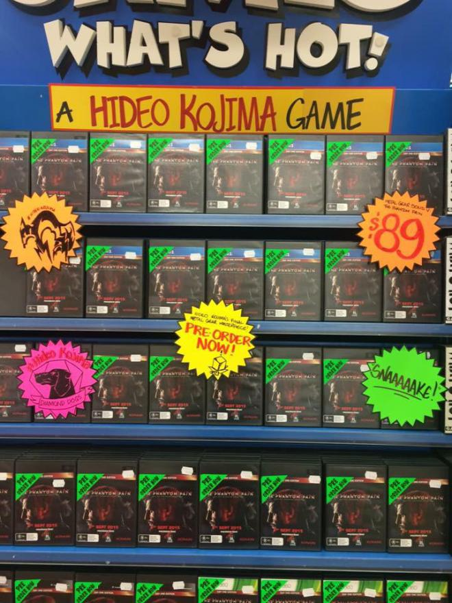 avustralya-kojima-2 Avustralyalı Firmadan Hideo Kojima'ya Destek