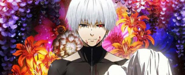tokyo-ghoul-1 Funimation en Gen Fukunaga: 2016 Tokyo Ghoul 3. Sezon Set