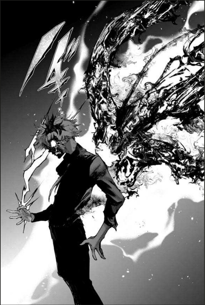 tokyo-ghoul-3 Funimation en Gen Fukunaga: 2016 Tokyo Ghoul 3. Sezon Set