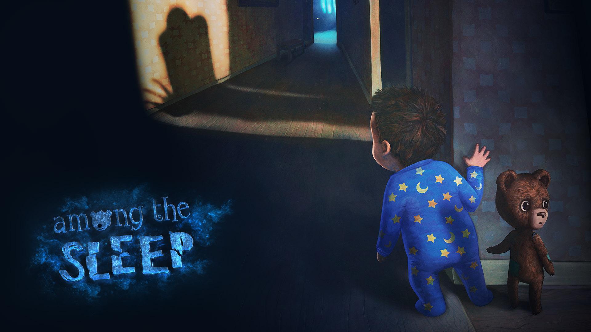 Among-The-Sleep Among The Sleep PlayStation 4'e ne zaman gelecek?