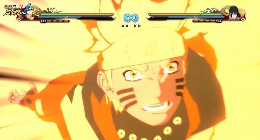 Naruto-Storm-4-4 Naruto Storm 4'den yine yepyeni oynayış videosu