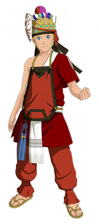 Naruto-Storm-4-traditional-4 Naruto Storm 4: Geleneksel Çin Kostümü DLC'si Duyuruldu