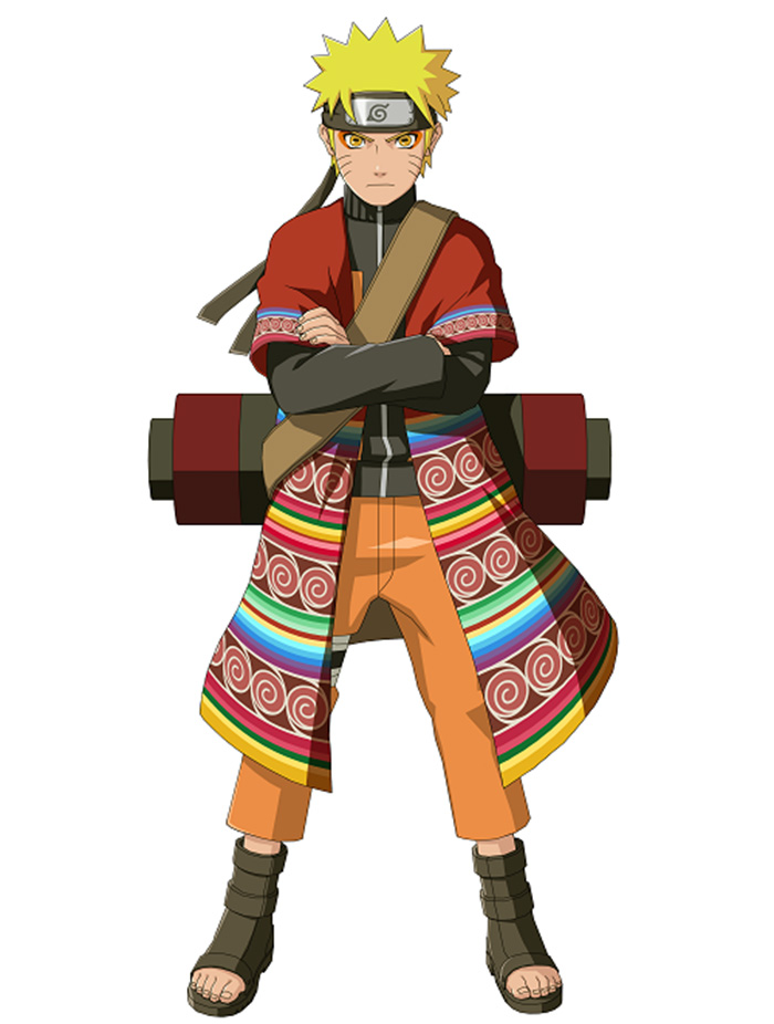Naruto-Storm-4-traditional-5 Naruto Storm 4: Geleneksel Çin Kostümü DLC'si Duyuruldu