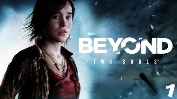 beyond Beyond: Two Souls Sinema Filmi olacak mı?
