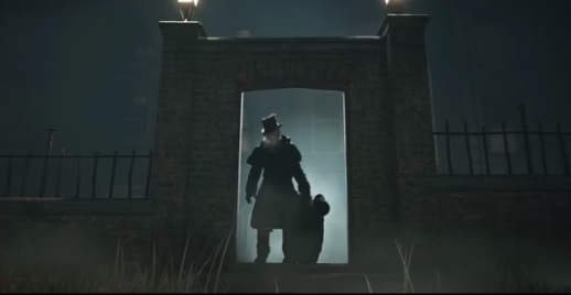 Assassins-Creed Assassin's Creed: Syndicate Jack the Ripper bugün çıkıyor.