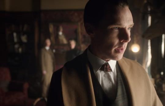 Sherlock-holmes Sherlock: The Abominable'den yeni fragman geldi