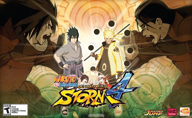 naruto-storm-4-us-2 Naruto Storm 4  İngilizce Dublaj Fragmanı